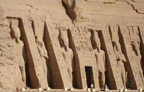 世界的10大古墓 全球最著名的10大古墓有哪些