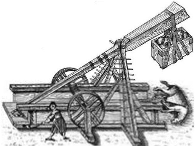 世界最早的火炮_度哥世界之最