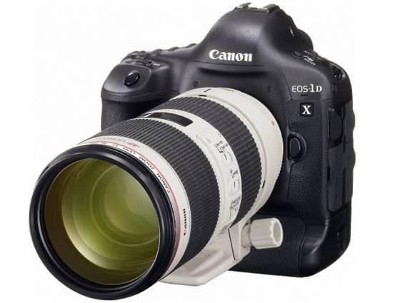 2013年最好的数码照相机 最贵的数码相机