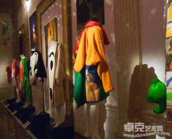 巴黎第一座服装博物馆