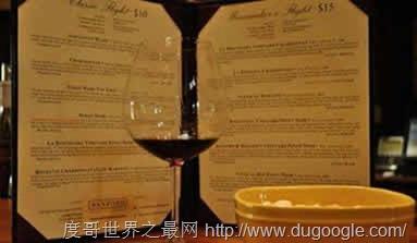 八大葡萄酒世界纪录盘点 世界上最大的葡萄酒高4米