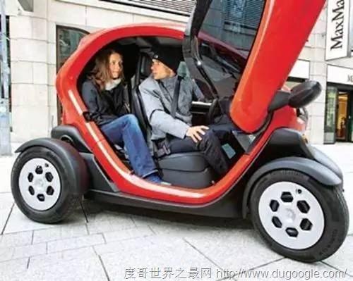 世界十大最慢汽车 世界最慢车型TOP10排行