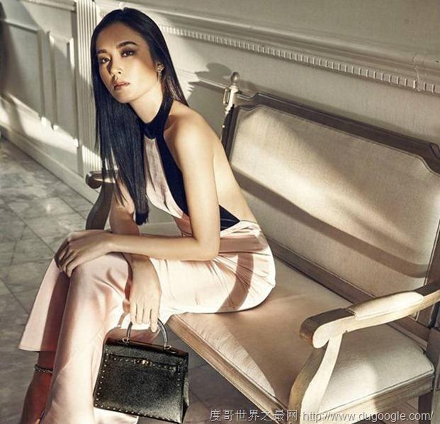 人妖性感最猛网_当红泰星李海娜和最美泰国人妖皇后poyd奢华性感写真组图