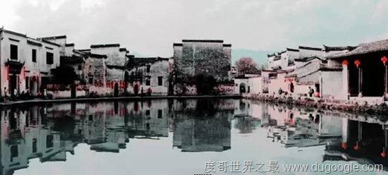 美国人斥资1.25亿耗时7年将一座差点被拆的中国老宅搬走