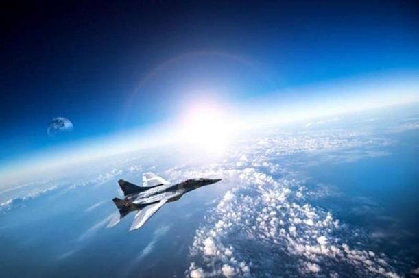 世界最昂贵的十大旅行,太空旅行费用1.4个亿