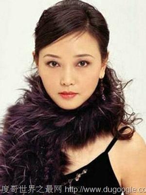 中国上市公司10大最美女强人 中国十大最富有的美女老板