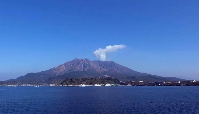 世界上十大著名的活火山,随时都有可能喷发
