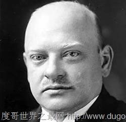 盘点全球最知名十大外交家 世界最著名的外交家