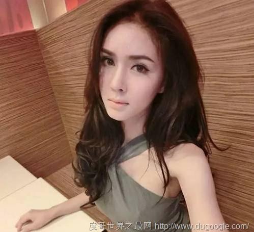 世界十大最美变性人排行榜, Yoshi和刘熏爱上榜