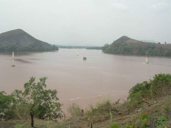 世界上最致命的湖泊,非洲杀人湖一个晚上杀死1700人