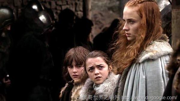 【新变种人】狼家小妹追随姊姊加入X战警+影集预告释出