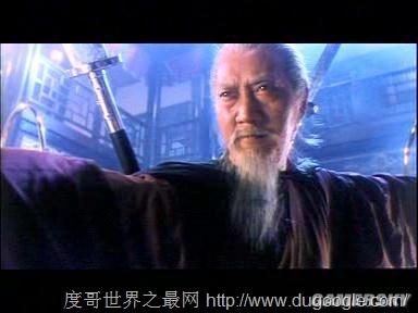 金庸小说武功排名, 金庸小说中武功最高的人物排行榜