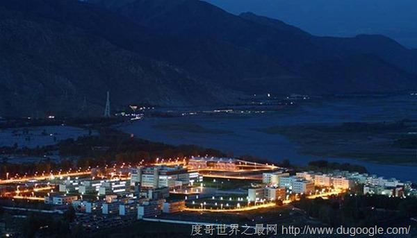 西藏大学号称全球最高学府,距离天空最近