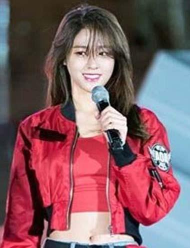 韩国七大最美女人 Twice名井南和Gfriend信飞上榜
