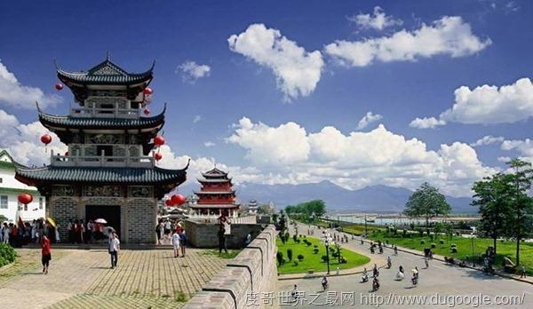 潮州这座四线城市是粤东地区的文化中心,享有南国邦郡的美誉