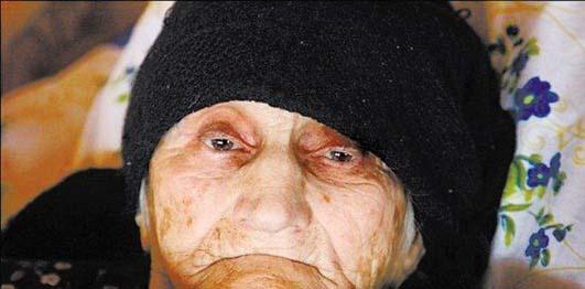 世界最长寿的人