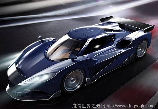 2017世界十大最贵跑车排名 福布斯评选世界最贵十款跑车