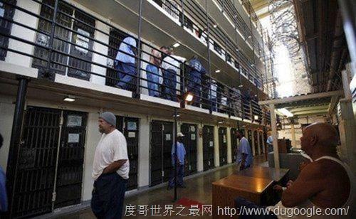 2.12亿的监狱!据说要世界最豪华, 英国监狱世界最豪华