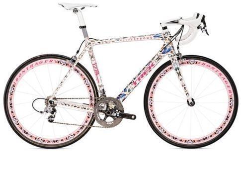 全球最贵自行车 世界十大最贵的自行车