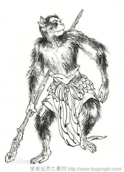 混世四猴谁更厉害 灵明石猴/赤尻马猴/通臂猿猴/六耳弥猴