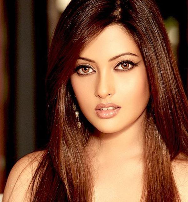 印度十大最热门的女明星