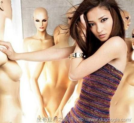 17年最性感的日本十大美女 十大日本最美女人图片