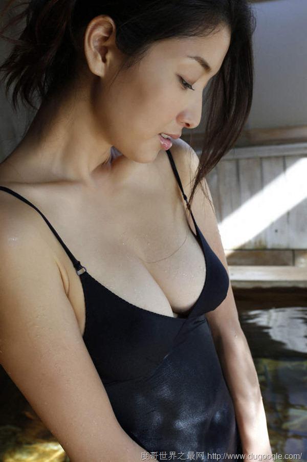 17年最性感的日本十大美女 十大日本最美女人 4图片