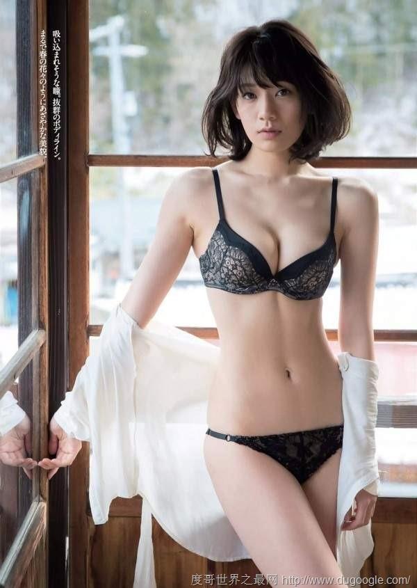 深田恭子师妹美女佐藤美希