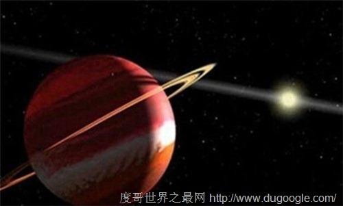盘点宇宙十大行星之最 谁才是宇宙中最亮的星星
