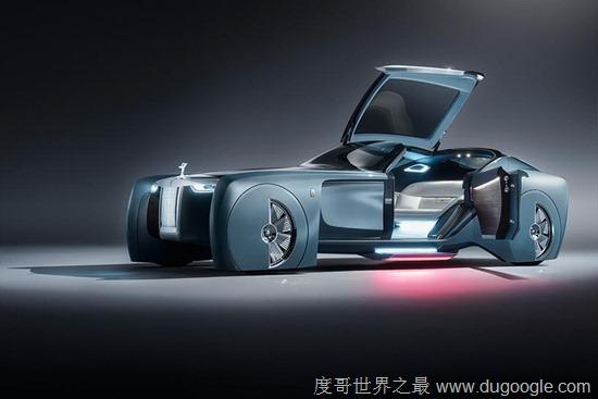 2016年世界概念汽车排行榜TOP10