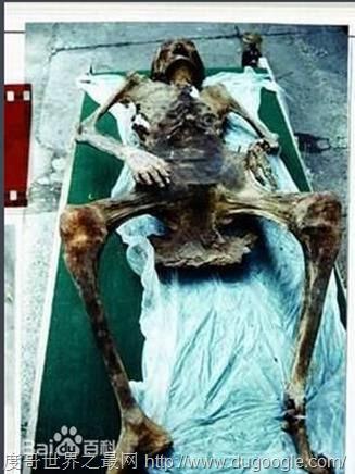 特灵娜活了72小时?千年女尸产下7公斤活婴特灵娜是真的吗?