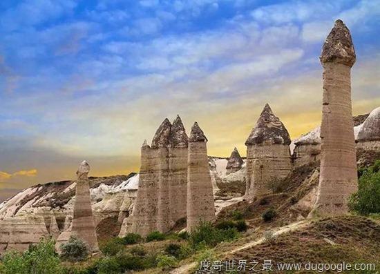 全球最美的30个梦幻旅行地, 德国巴斯泰尔桥宛如童话