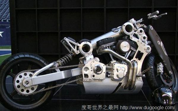 世界十大超酷摩托车 世界十大著名摩托车盘点