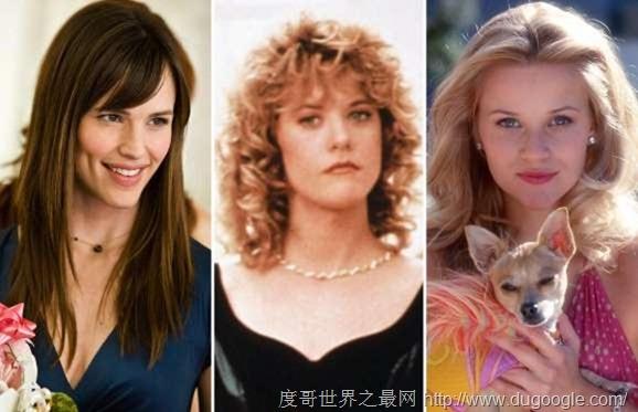 那些年我们都追过的20个最漂亮的好莱坞玉女