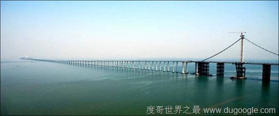 中国十大被列入吉尼斯世界纪录的中国建筑