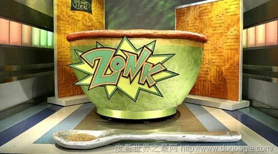 世界上最大的麦片碗出现在CBS推出的《让我们做个交易》