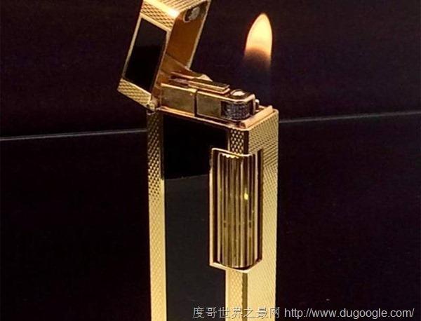 世界最贵十个打火机,绝版ZIPPO排名第九