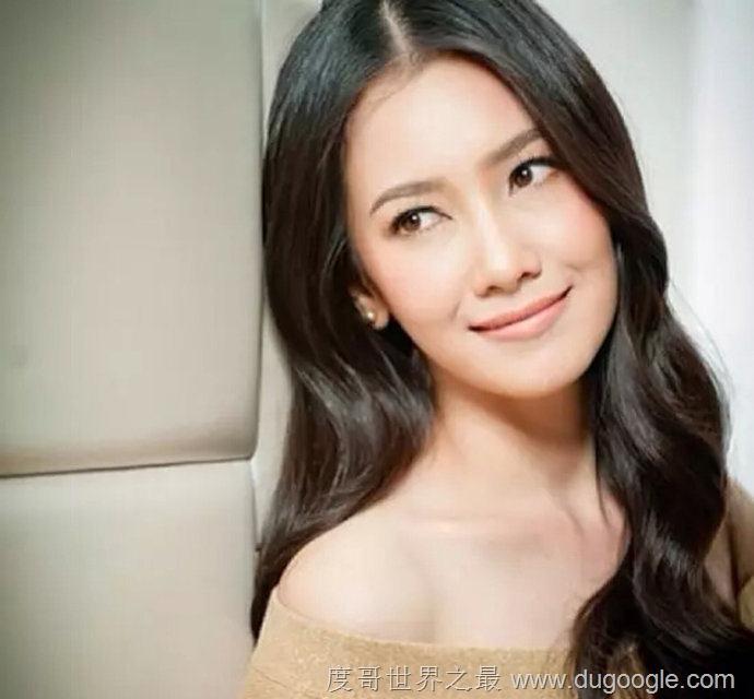 泰国女星排行榜 泰国娱乐圈十大最美泰国女星(3)