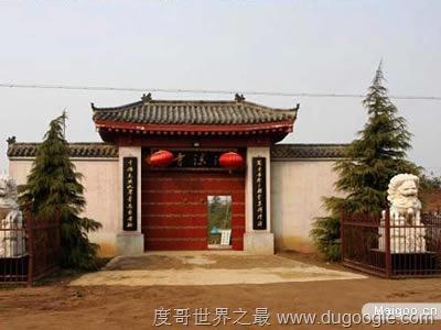 西安寺庙中十大最著名的寺庙 大慈恩寺闻名中外