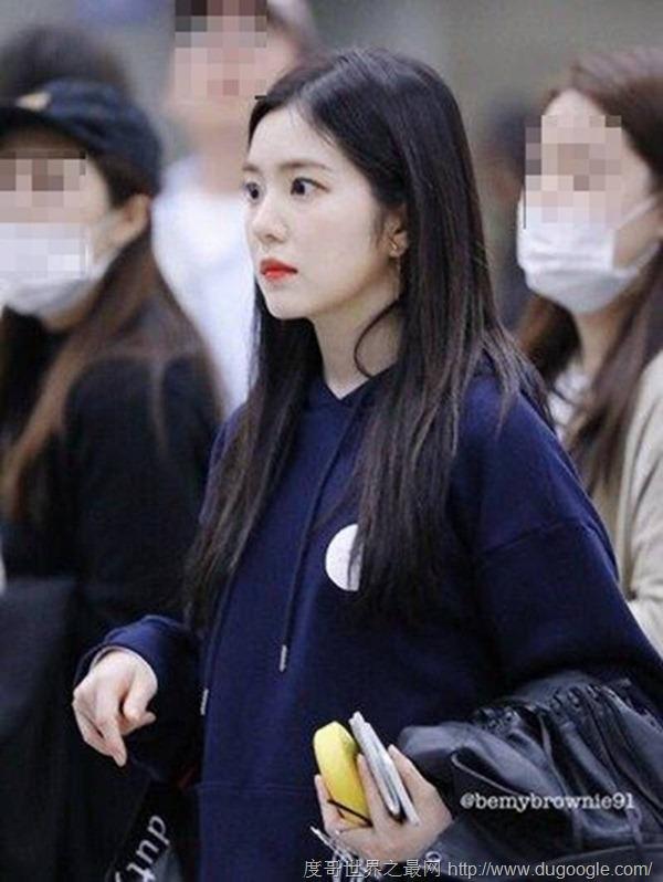 亚洲十大最清纯的美女 裴珠泫 李美珠 周子瑜 丁恩妃