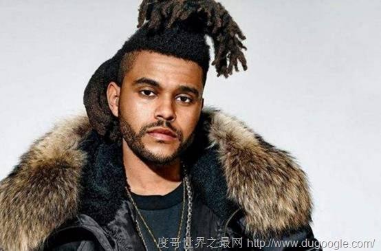2017欧美最流行音乐排行榜 主宰2017年的西洋歌手排名