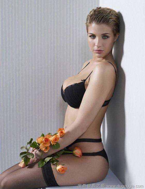 超模杰玛阿特金森,Gemma Atkinson身材超好图片写真