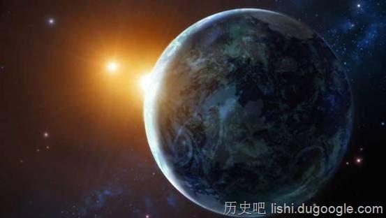 太阳系外发现超级地球LHS 1140B行星或存在生命