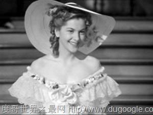 好莱坞最出名的十大经典美女 历史上好莱坞最美女星排名