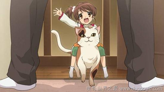 票选日本动漫中最可爱的妹妹角色Top10!