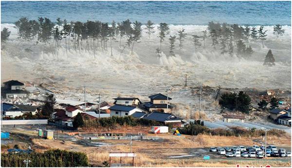5个有关地震的世界之最 明朝地震死亡上百万人