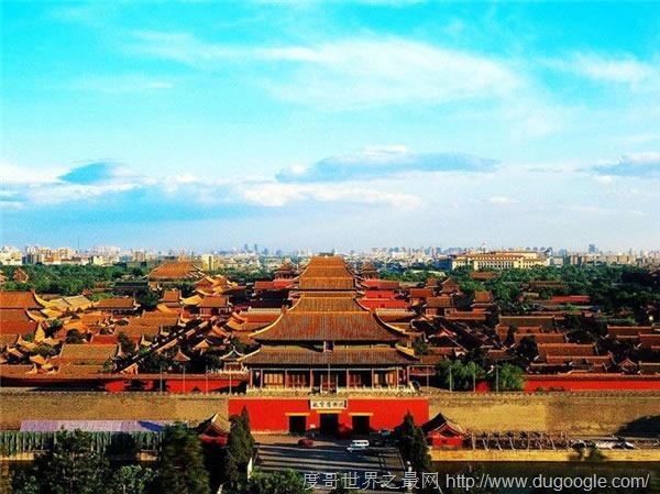 世界九大著名宫殿建筑排行榜 贝勒伊宫和莱尼姆宫上榜