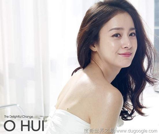 岁月不催老韩国五大不老女神最新排行榜 韩国五大美女排行榜