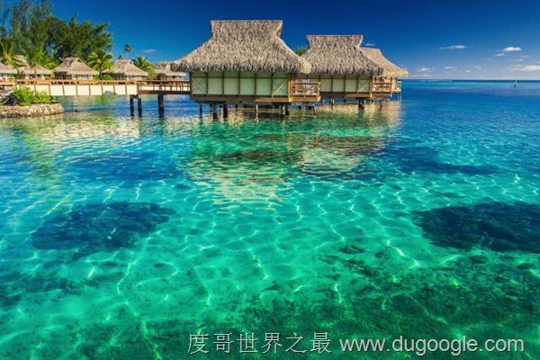 可能消失的八大世界级美景!马尔代夫在50年后可能消失