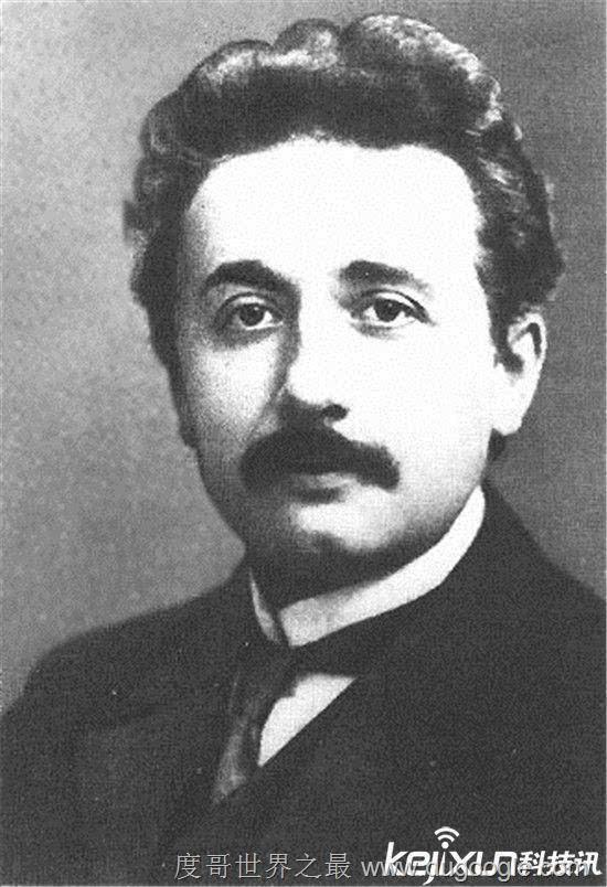 世界十大杰出物理学家 天才科学家爱因斯坦排名第二